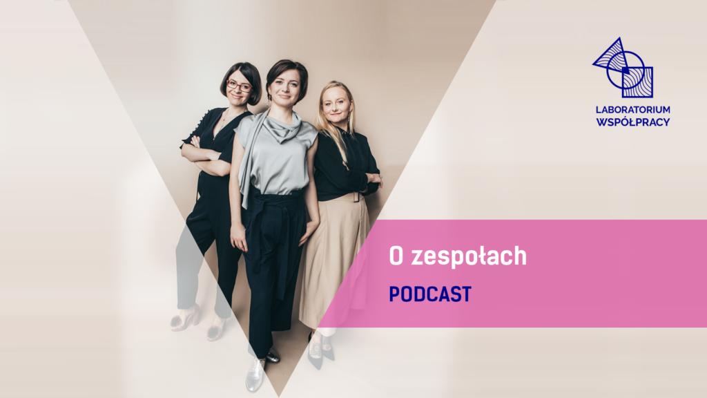 Podcast Ozespołach